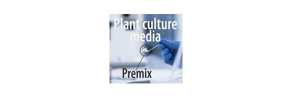 Pflanzenkulturmedien