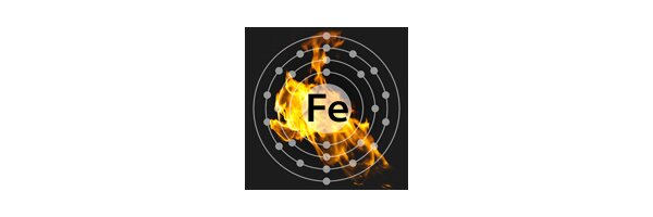 Fe | Iron