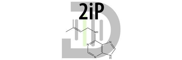 N6-(2-Isopentenyl)adenine (2iP)