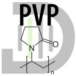 PVP | Polyvinylpyrrolidon K30
