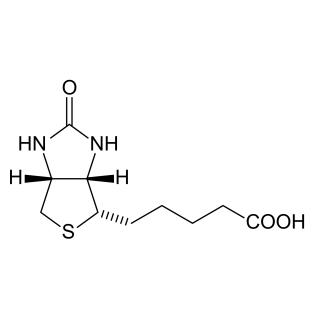 D(+)-Biotin