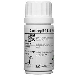 Gamborg B5 Basis-Medium