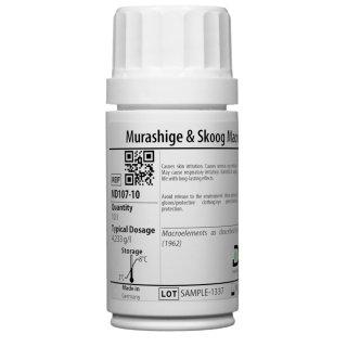 Murashige & Skoog Macro Salts