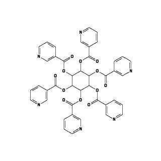 Inositol-Nicotinat