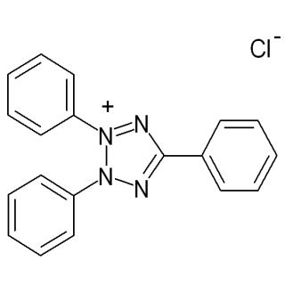 TTC | Triphenyl tetrazolium chloride
