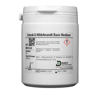Schenk & Hildebrandt Basic Medium