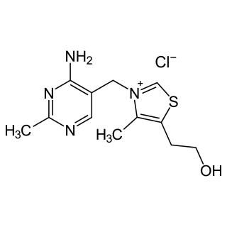 Thiamin-Hydrochlorid