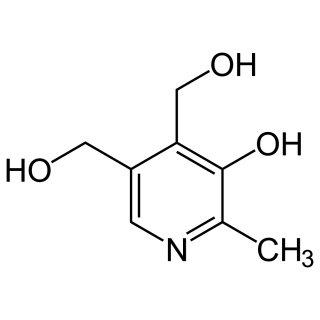 Pyridoxin-Hydrochlorid USP