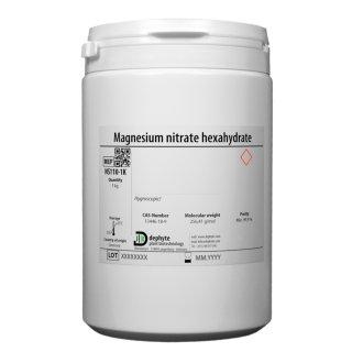 Magnesiumnitrat-Hexahydrat