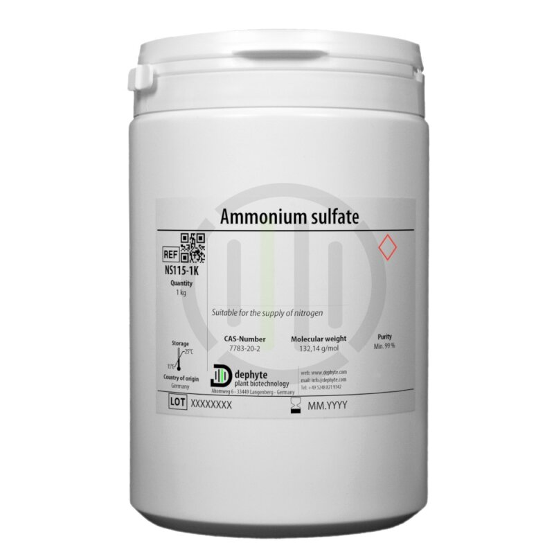 ammonium sulfate. Black Bedroom Furniture Sets. Home Design Ideas