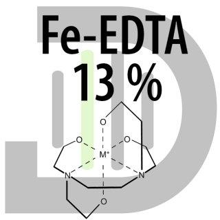 Fe-EDTA | Iron-EDTA