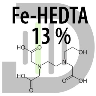 Fe-HEDTA | Eisen-HEDTA