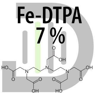 Fe-DTPA | Iron-DTPA 7 %